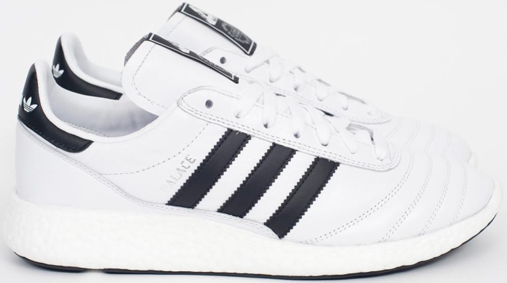 Palace x adidas Palace CM Boost White/Black