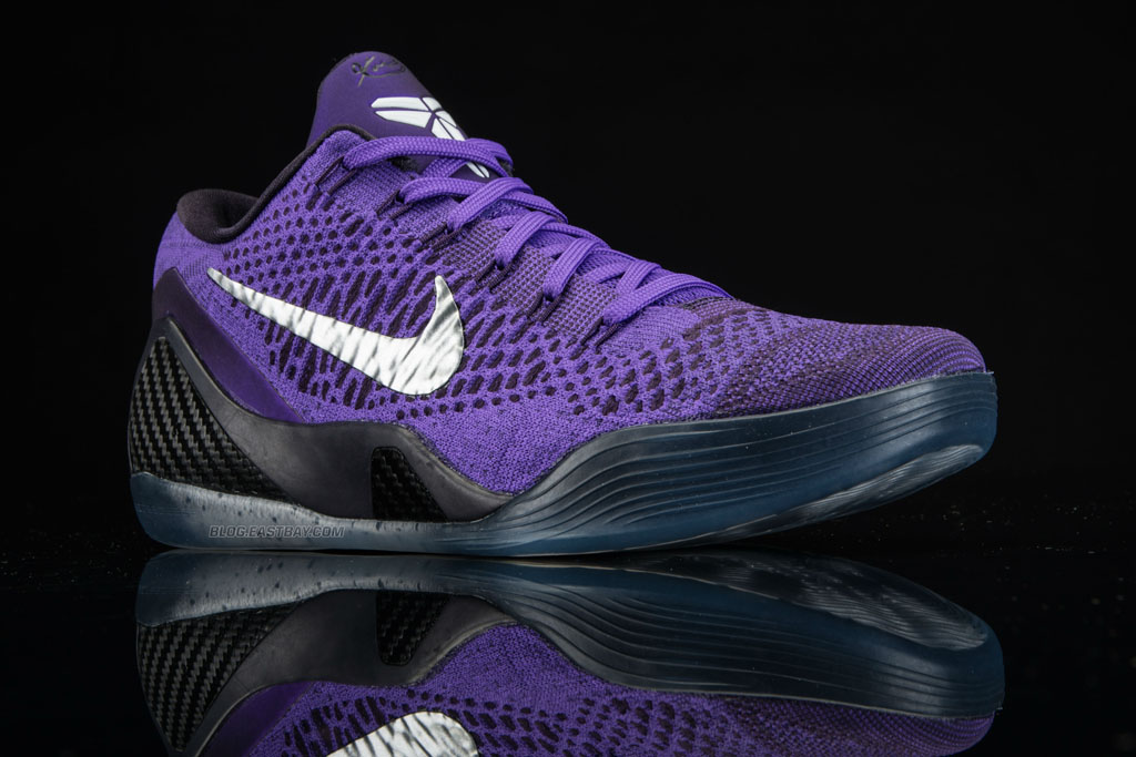 Nike Kobe IX 9 Hyper Grape Michael Jackson