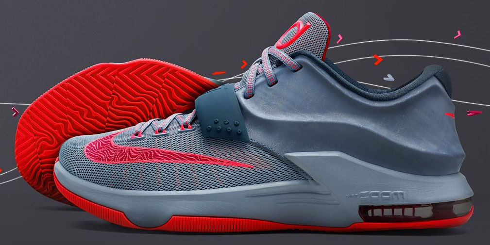 Nike KD VII 7 Calm Before the Storm Release Date 653996-060 bc75d02dfd