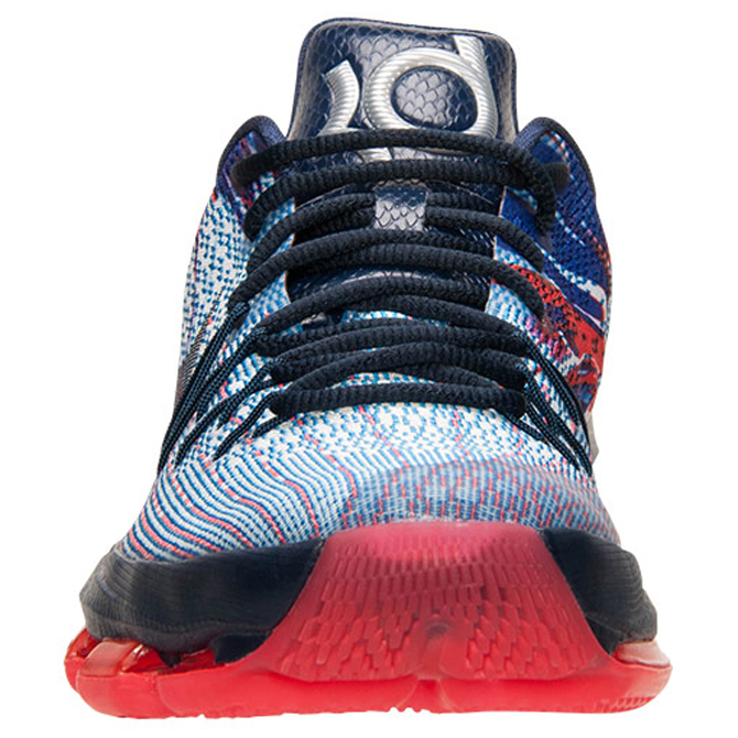 Finally a Clear Look at the \u0026#39;USA\u0026#39; Nike KD 8