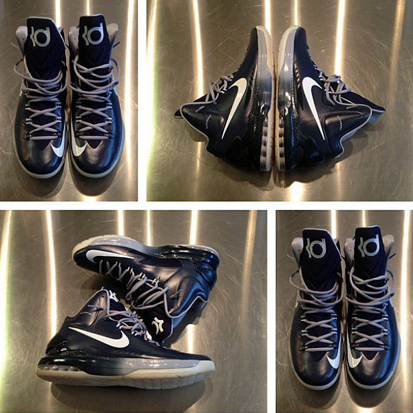 Nike KD V La Lumiere Lakers (1)