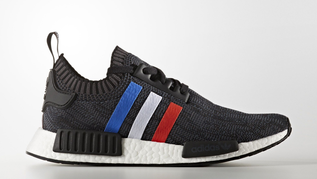 adidas NMD Trico Black Sole Collector Release Date Roundup