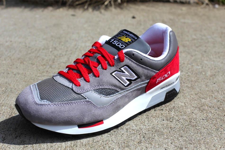 new balance 1500 classic grey