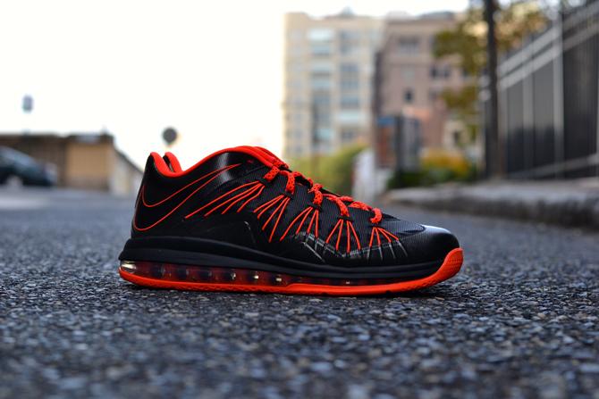 Sneaker Villa Basketball Shoes