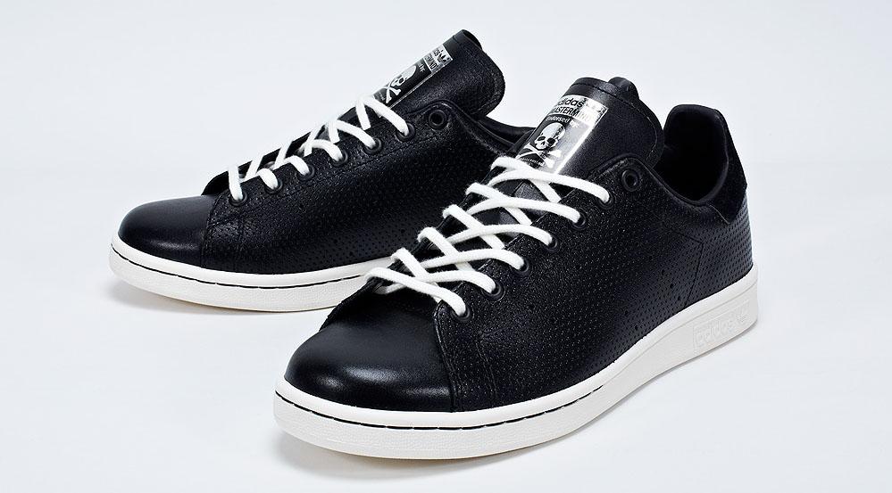 mastermind x adidas Originals Consortium Stan Smith (1)