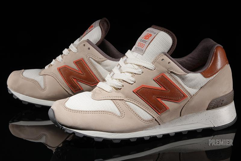new balance 1300 brown