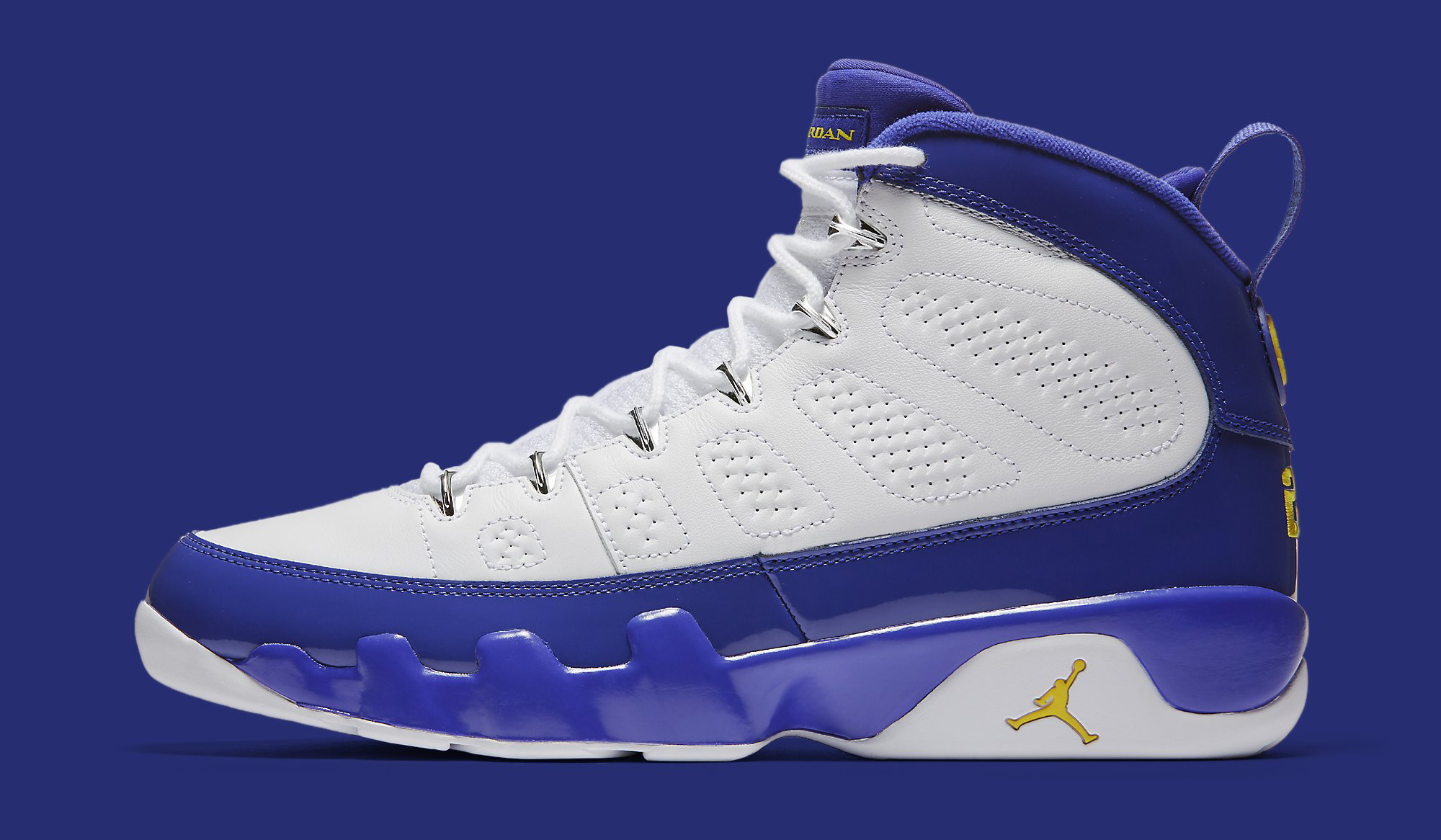 9539592ba3ef Kobe Air Jordan 9 302370-121 Profile