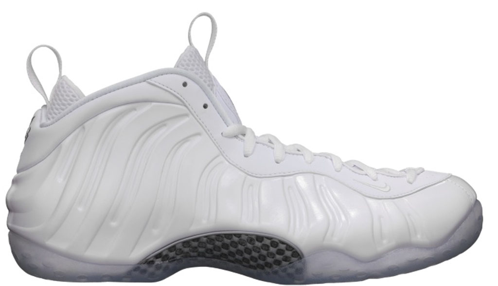 c5cef59b465bbd Nike Air Foamposite  The Definitive Guide to Colorways
