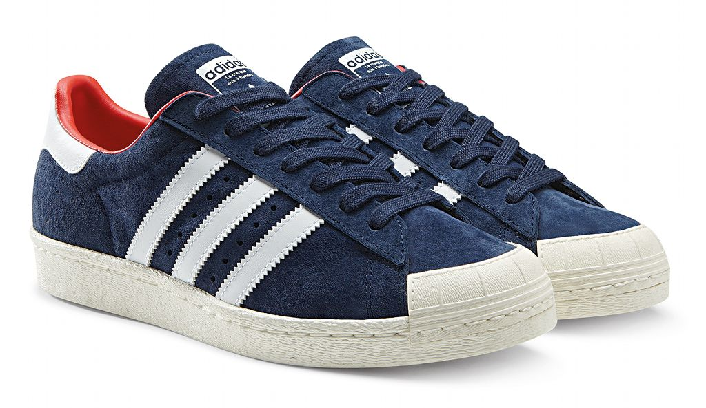 adidas Originals Halfshell Fall Winter 2013 (5)