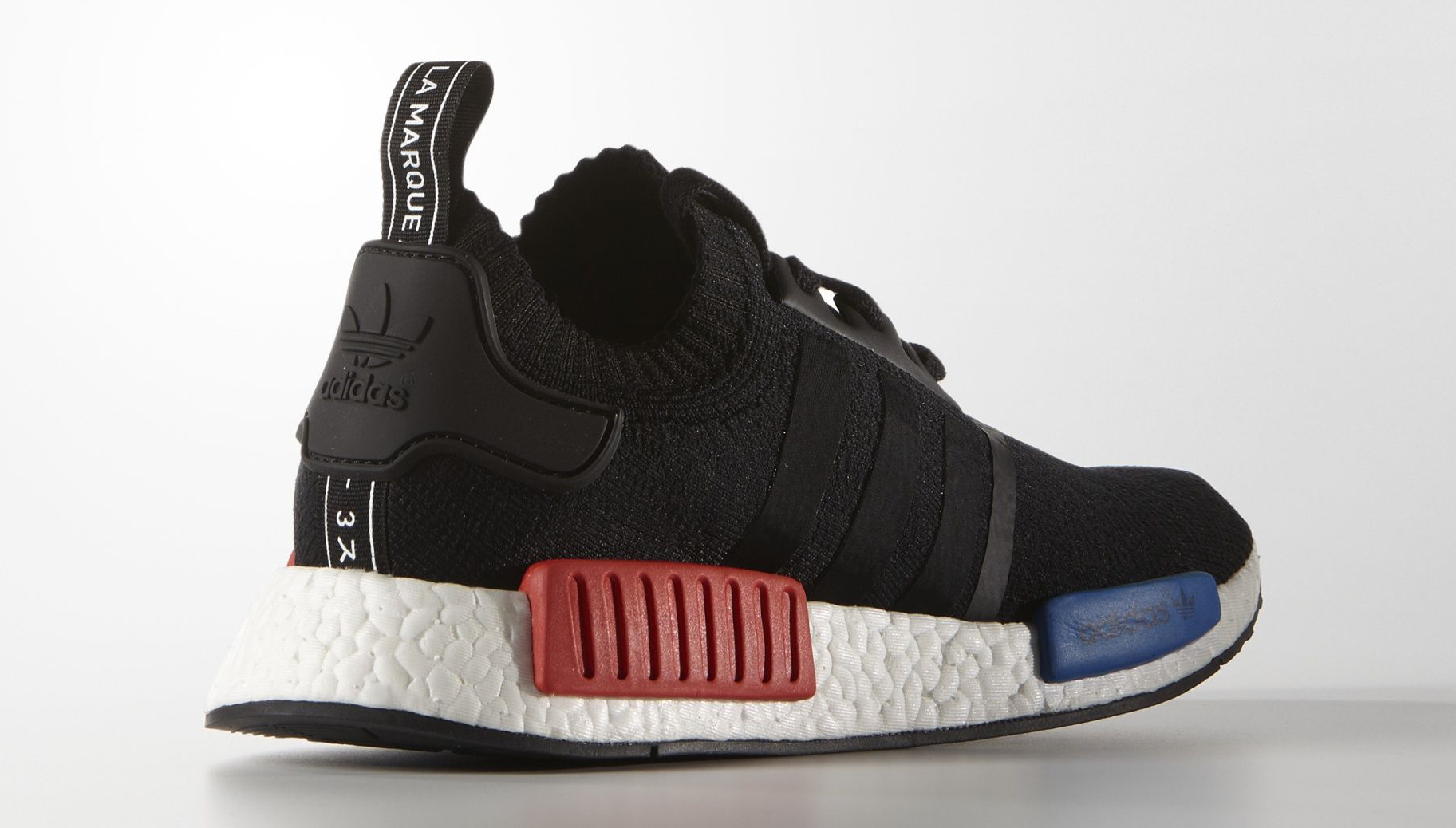 Cheap Adidas nmd R2 black/red us9/10 Men's Shoes Australia