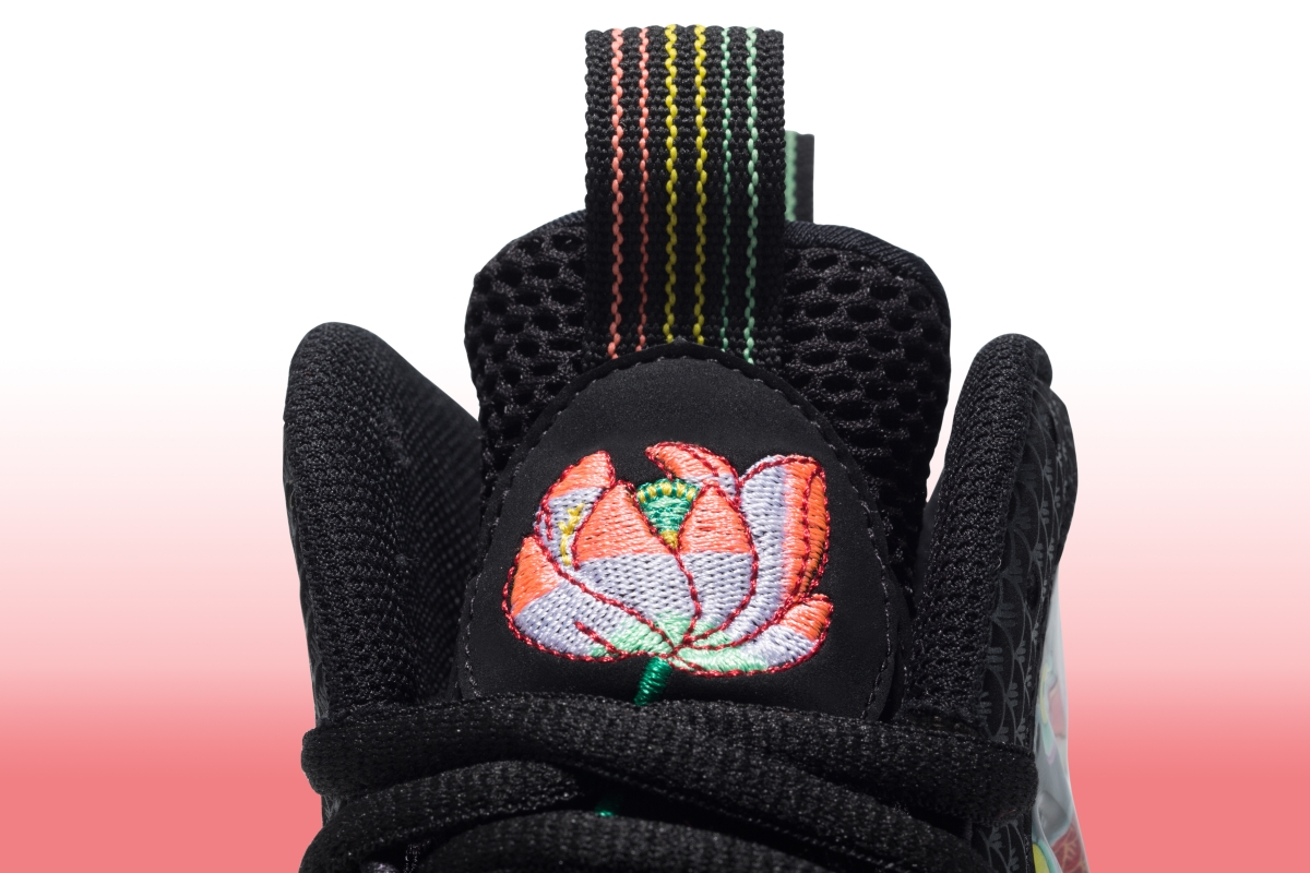 hot sale online 3270b 6f272  Tianjin  Nike Foamposites Releasing Next Week   Sole Collector
