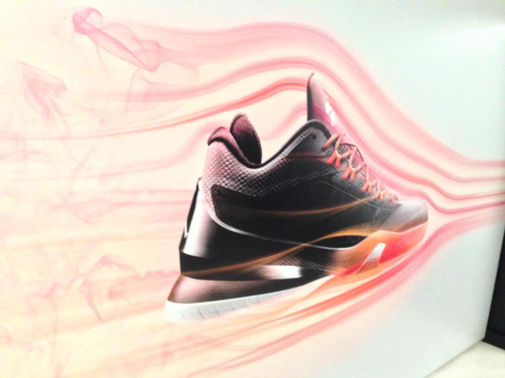 Jordan CP3.VIII 8 Launch Event (9)