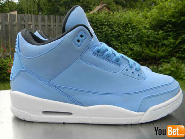 113ae9cddf3cf2 28 Air Jordan 3 Samples That Never Released