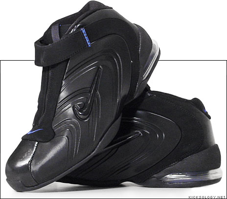 buy online 136e0 a6750 Nike Duncan Max 2