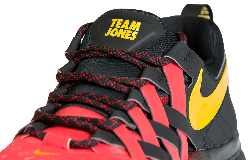 Nike Free Trainer 5.0 'Team Jones' for Jon Jones (6)