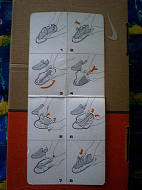 Failures In Sneaker History : Nike Ovidian (4)