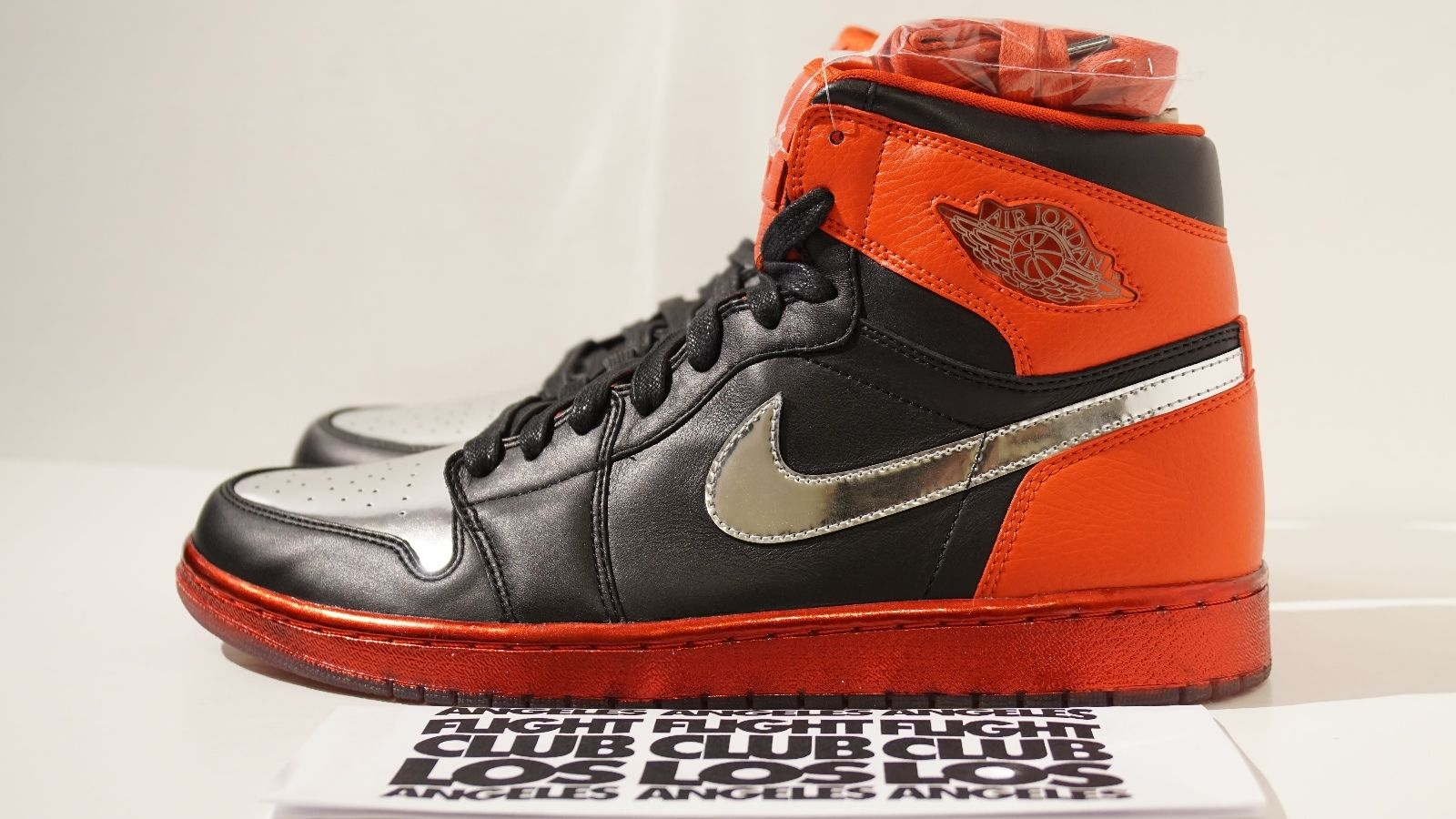 Most Expensive Jordan Shoes