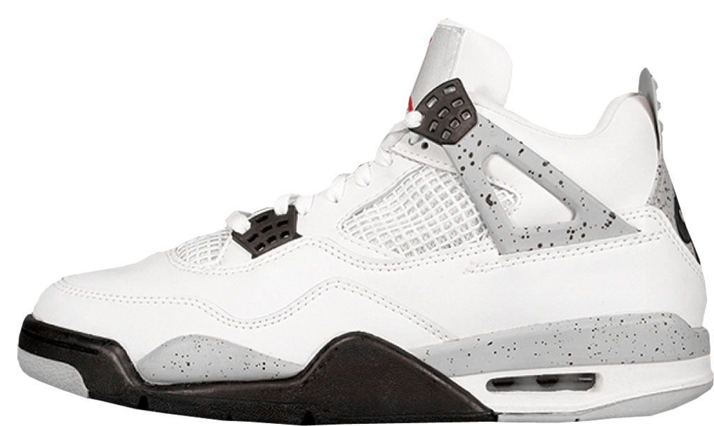 00e21cb38236bd An Early Look at Next Year s  Nike Air  Jordan 4s