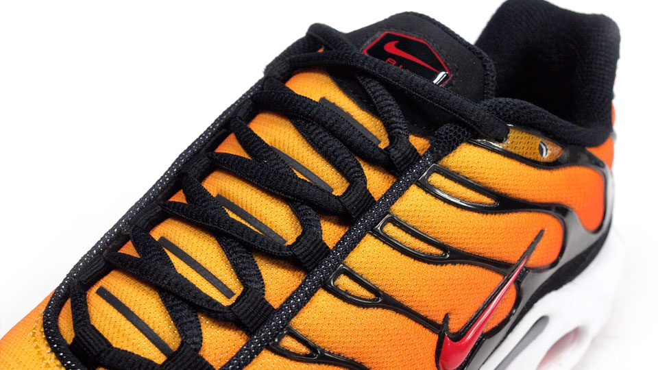 buy online 028ac 1c0f4 Nike Air Max Plus - Tour Yellow   Team Orange   Black   Sole Collector