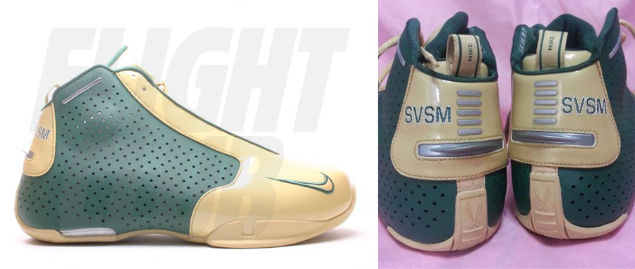 Sole Decade // The Top 10 Shoes of 2003   Sole Collector