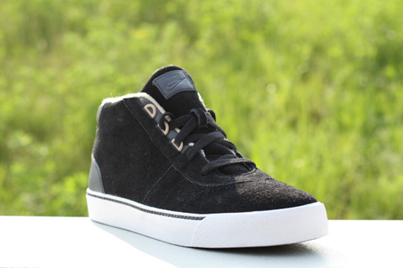 online retailer bb5be 6e803 Nike Hachi - Black Grey - Fall 2011