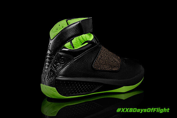 Jordan Brand XX8 Days Of Flight - Air Jordan XX 20 (2)