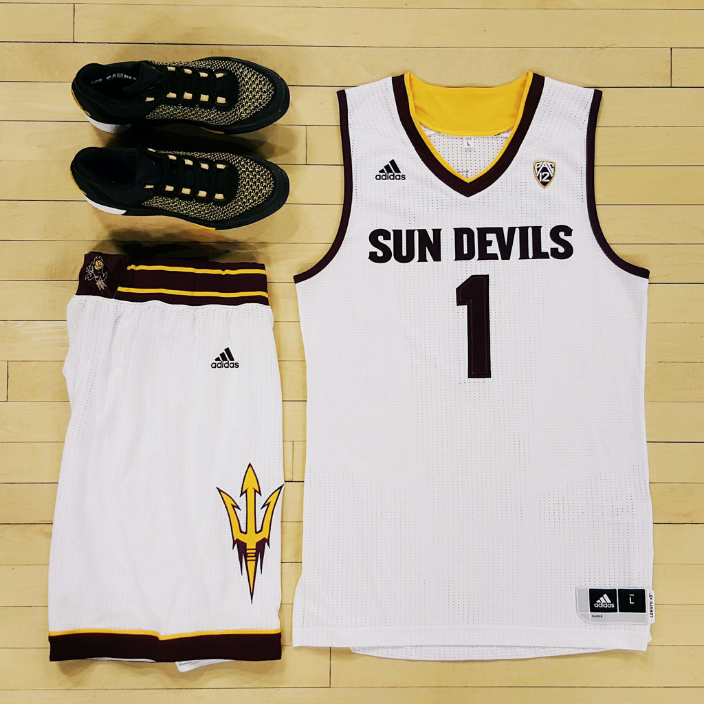 adidas basketball gear