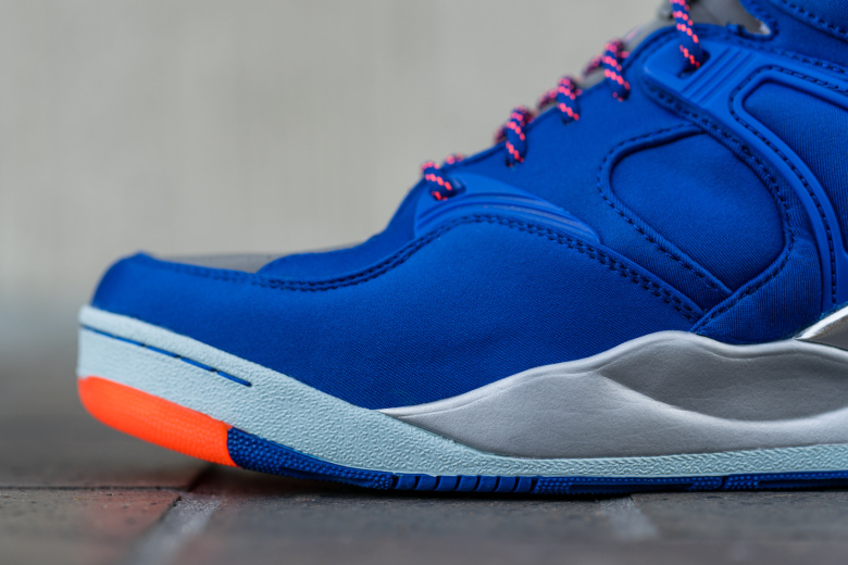 Limited Edition Delivers Another Reebok Pump 25th