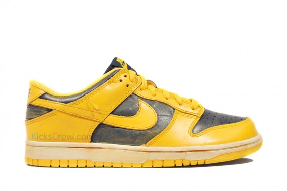 cheaper 2ce6f 29809 Look for the entire Nike Dunk Low  Vintage Pack  to be available at select  Nike Sportswear retailers soon.