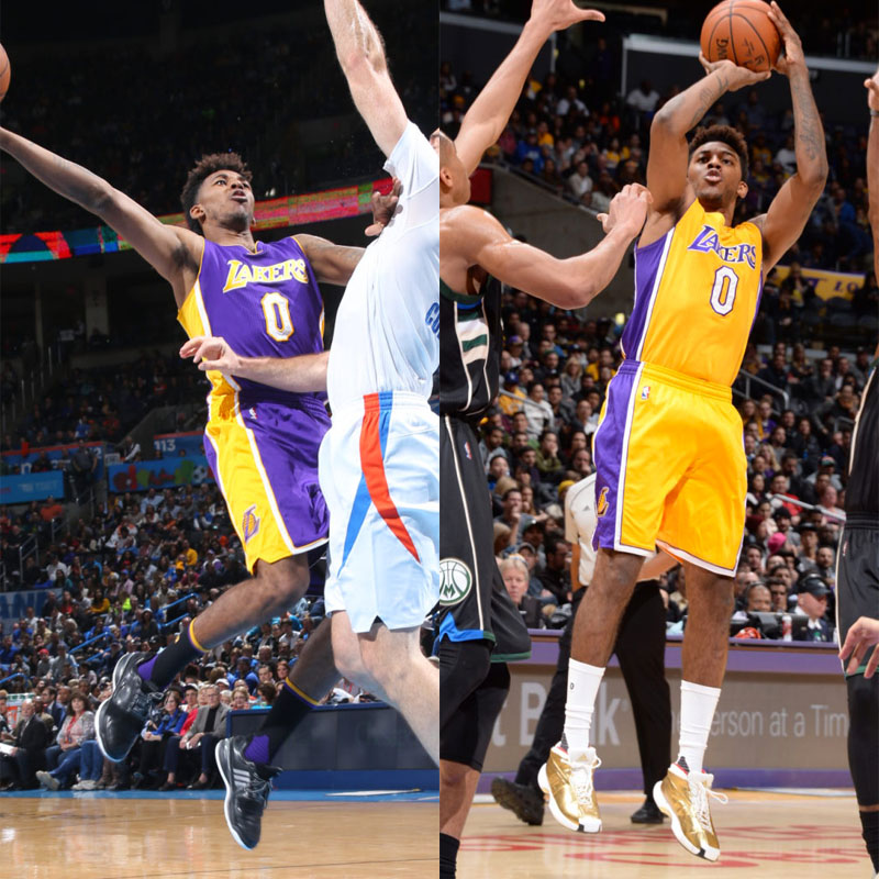 #SoleWatch NBA Power Ranking for December 20: Nick Young