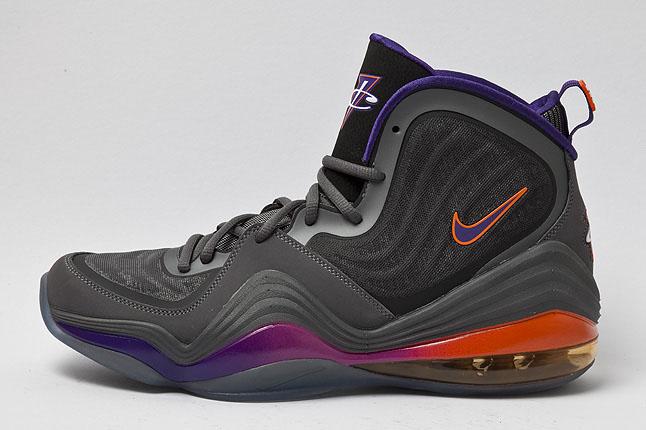 online store 2cf0c 2ffdf Nike Air Penny V 5 Phoenix Suns 537331-070 (1)