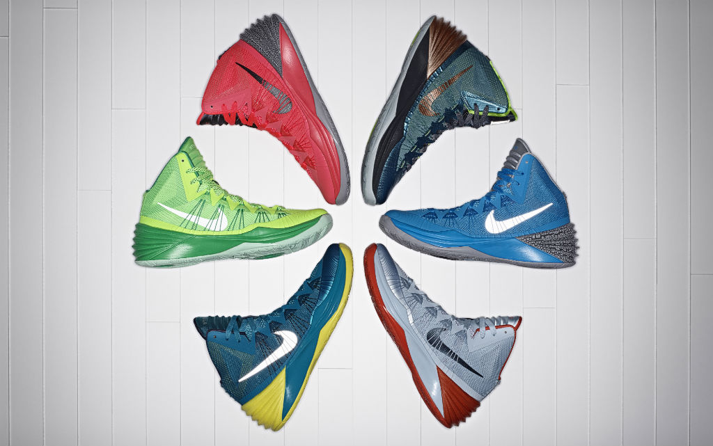 Introducing the Nike Hyperdunk 2013 (5)