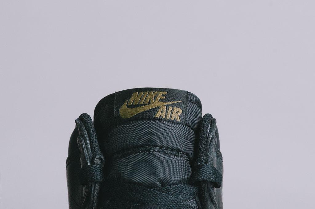 42c25cc7e1da39 A Look at the Black Gum Air Jordan 1.5 From Every Angle