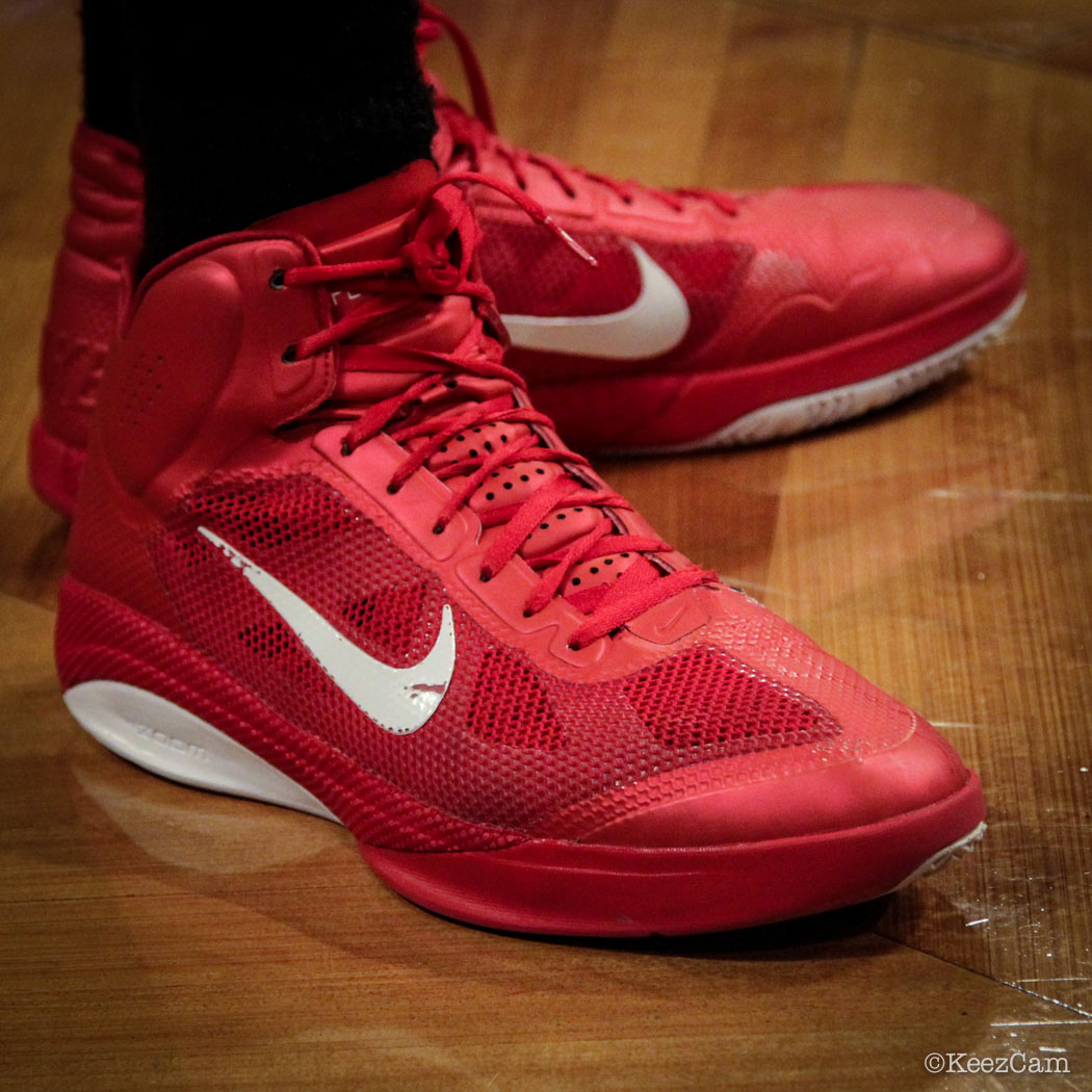 Deron Williams Shoes Nike