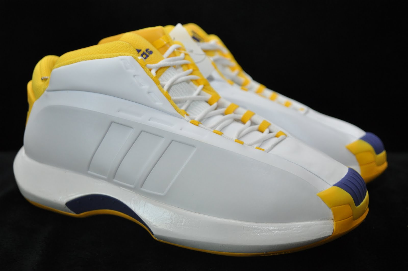 The History of Kobe Bryant s Signature Sneakers 67d21c385f44