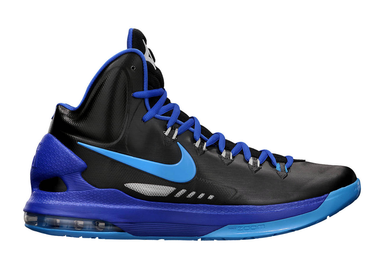 nike zoom kd v quotblack packquot sole collector