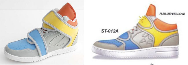 10 Starbury Sneakers and Their  Inspirations   798d9beb6