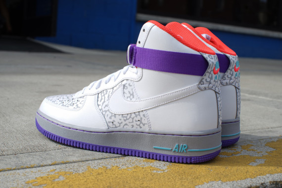 Nike Air Force 1 High Strap