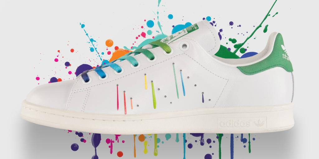 c9ba40163e6364 The adidas Pride Pack Celebrates Equality