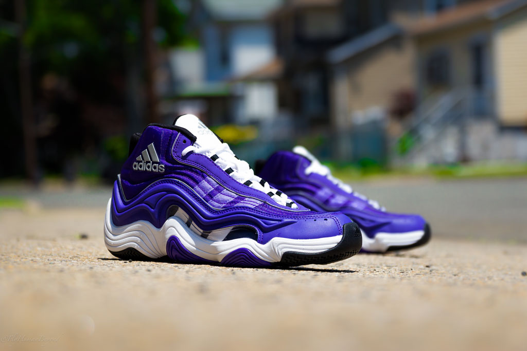 adidas Crazy II 2 KB8 II Kobe 2 Power Purple (2)
