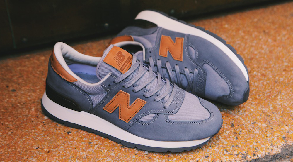 brand new c924e fdfc8 The Drillest New Balance Retro Ever | Sole Collector