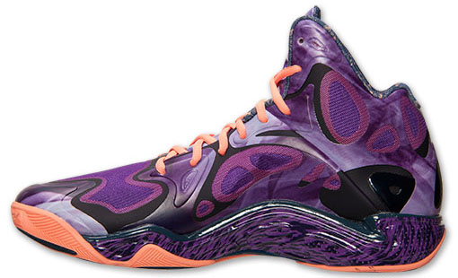 Stephen Curry's All-Star Under Armour Anatomix Spawn Available (3)