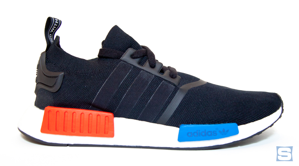 5 Things You Need to Know About adidas NMD