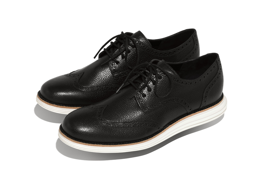 4afa7d127f8 The fragment design x Cole Haan LunarGrand Collection will release at the Cole  Haan SoHo flagship on Friday, July 13.