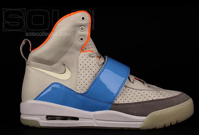Yeezy Season  A Rundown of Every Kanye West Sneaker  4bbb5dbd1