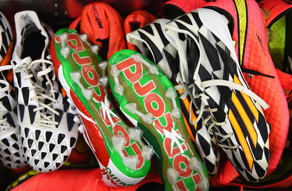 Sole Watch: Up Close with the Custom Cleats of the World Cup (10)