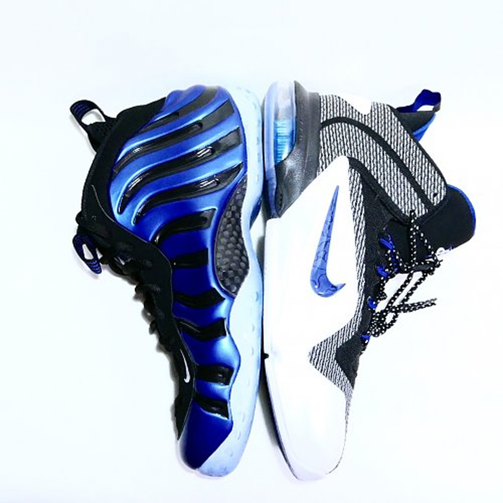 36d789e70cc Nike Packages the  Sharpie  Foamposite One With the  Orlando  Penny ...