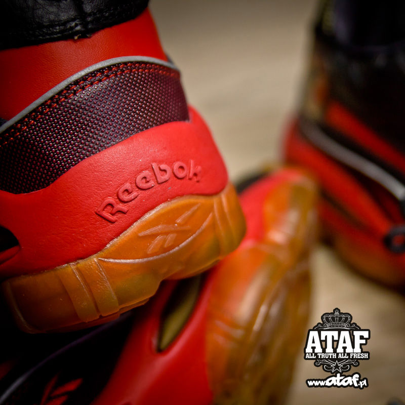 Reebok Answer 1 DMX 10 Black Red Gold Release Date J02565 (5)