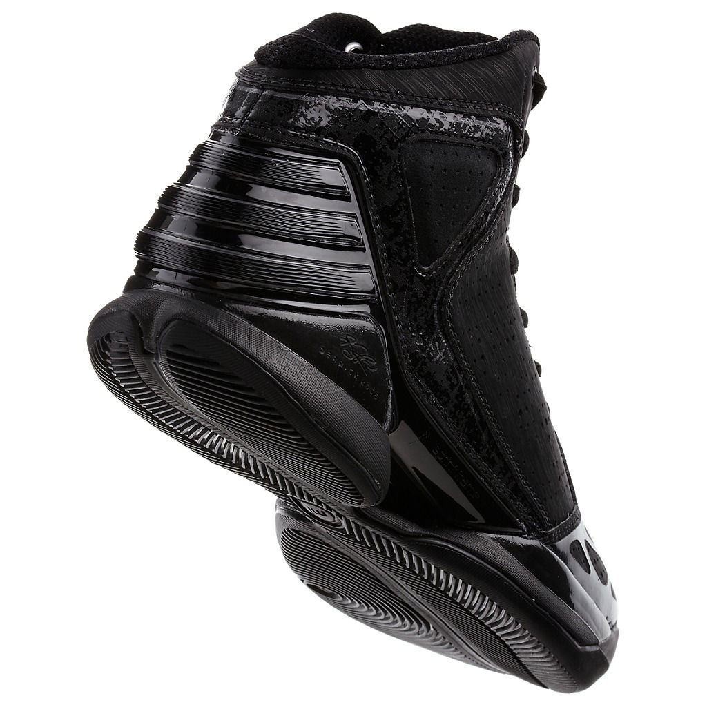 adidas rose 773 blackout sole collector