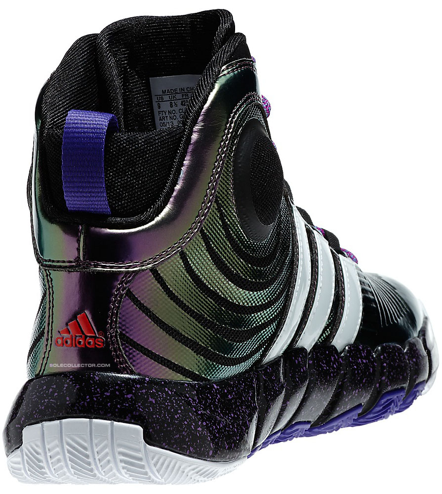 adidas D Howard 4 Iridescent Purple G99369 (3)